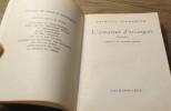 L'amateur d'escargots Le Livre de Poche 1977. HIGHSMITH Patricia