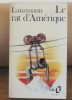 Le rat d'Amérique Folio 1973 A+L. LANZMANN Jacques