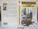 Rouletabille, le mystère de la chambre jaune. LEROUX Gaston