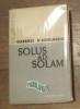 Solus ad Solam. D'ANNUNZIO Grabriele