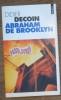 Abraham de Brooklyn . DECOIN Didier