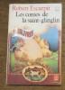 Les contes de la saint-glinglin. ESCARPIT Robert