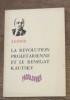 La révolution prolétarienne et le renégat Kautsky . LENINE Vladimir