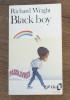 Black Boy. WRIGHT Richard