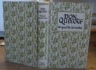 The adventure of Don Quixote de la Mancha. CERVANTES Miguel de