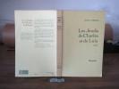 CARDINAL Marie  Les Jeudis de Charles et de Lula Grasset 1993. CARDINAL Marie