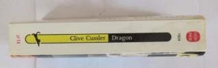 Dragon. CUSSLER Clive