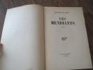 Les Mendiants Flammarion 1946 . FORÊTS Des Louis-René