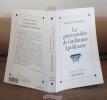 La gourmandise de Guillaume Apollinaire Albin Michel 1994  A+L. DORMANN Geneviève