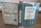 Antic Hay . HUXLEY Aldous