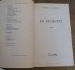 Le Jacquiot . LANZMANN Jacques