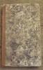 Œuvres de Walter SCOTT Tome IX - La fiancée de Lammermoor et une légende de Montrose (3ème série des contes de mon Hôte)  . SCOTT Walter
