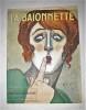 La Baïonnette,13 janvier 1916,deuxième année n°28. Collectif