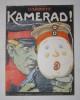 La Baïonnette,4 novembre 1915,Numéro spécial Kamerad!. Collectif