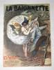 La Baïonnette,numéro spécial les marraines,n°15,14 Octobre 1915. Collectif