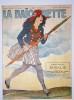 La Baïonnette,N°52,29 Juin 1916,numéro spécial:Rosalie. Collectif