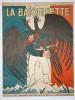 La Baïonnette,deuxième année,N°63,14 Septembre 1916. Collectif