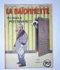 La Baïonnette,21 Septembre 1916, n°64,21 septembre 1916. Collectif