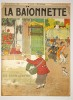 La Baïonnette,N°21,25 Novembre 1915,Les Remplaçantes. Collectif