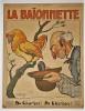 La Baïonnette,troisième année,N°120,18 Octobre 1917. Collectif