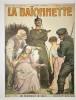 La baïonnette,7 Septembre 1916,n°62,numéro spécial, les bourreaux de Lille. Collectif
