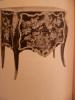 L'Art et la manière des Maîtres ébénistes français 1956 . Nicolay Jean