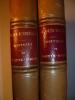 Histoire de Sainte-Barbe (tome premier et tome second). Quicherat J.