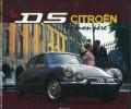 La DS Citroën de mon père. Jean-Louis Basset
