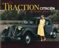 La Traction Citroën de mon père. Jean-Louis Basset