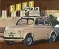 La Fiat 500 de mon père. Jean-Louis Basset