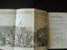 Les Marattes ou murs, usages et costumes de ce peuple; Par Thomas Duer Broughton, Commandant de l'escorte du Résidant anglais à la Cour de Sind-Hiya. ...