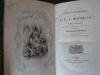 Contes fantastiques de E. T. A. Hoffmann. Traduction nouvelle précédée d'une notice sur la vie et les ouvrages de l'auteur par Henry Egmont. Ornée de ...