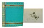 Les Pastorales de Longus ou Daphnis et Chloé.  Traduction d'Amyot revue et complétée par Paul-Louis Courier. Illustrée de 23 gravures originales en ...