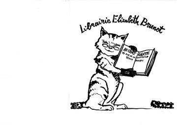 Librairie Elisabeth Brunet