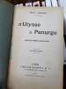 D'Ulysse à Panurge. GEBHART Emile