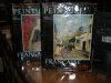 Histoire De La Peinture Française, La Peinture De Chevalet Du XIVe Au XXe Siècle En 2 Volumes. FRANCASTEL Pierre