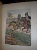 Tenue Des Troupes De France à Toutes Les Époques armées De Terre et De Mer (12 Livraisons Reliées En 1 volume). JoB