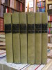 Oeuvres De Lord Byron (6 volumes). BYRON Lord
