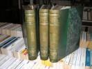 Les Papiers Posthumes Du Pickwick Club  (en 3 volumes). DICKENS Charles