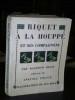 Riquet a La Houppe et Ses Compagnons. HESSE Raymond