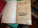 Roland Furieux . ARIOSTE