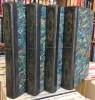 Oeuvres complètes de P. J. de Béranger (en 4 volumes). BERANGER P. J. de