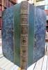 Daphnis et Chloé ou Les Pastorales de Longus traduites du grec par J. Amyot. LONGUS