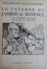 La taverne du Jambon de Mayence suivi de L'illustre Docteur Mathéus. ERCKMANN CHATRIAN