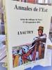 Annales de L' EST N°Spécial actes du colloque 17-18 septembre 2004 LYAUTEY .