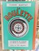la roulette - la roulette au casino - le trente et quarante. MARTAY Pierre