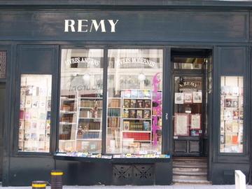 Librairie Remy