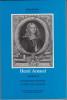 Henri Arnaud d'Embrun, pasteur et colonel auprès des vaudois. KIEFNER (Théo)