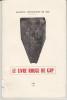 Le livre rouge de Gap. AIMES (Paul)