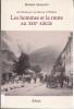 De Briançon à Bourg d'Oisans, les hommes de la route au XIXe siècle. AMOURETTI (Bernard)